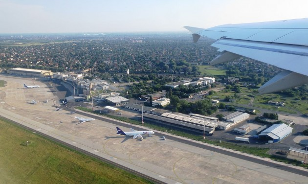 Utasforgalmi rekord a Budapest Airporton