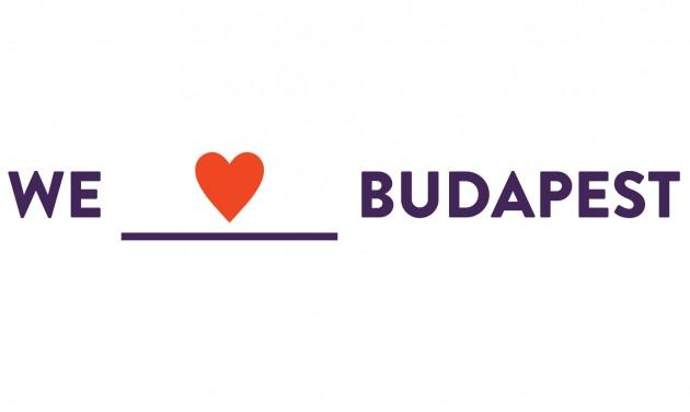 Megújult a We Love Budapest
