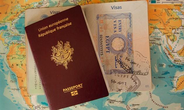 A világ legerősebb útlevelei