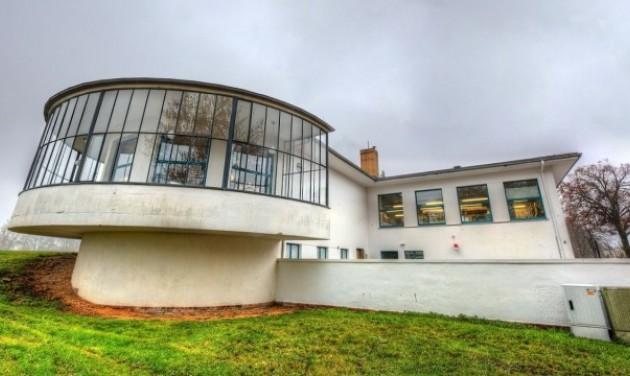 Bauhaus-centenárium Németországban