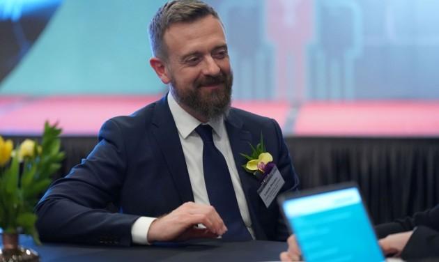 Puczkó László a FEMTEC szakértője