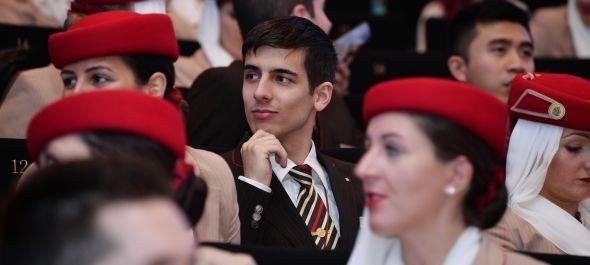 Magyar légiutas-kísérőket toboroz az Emirates