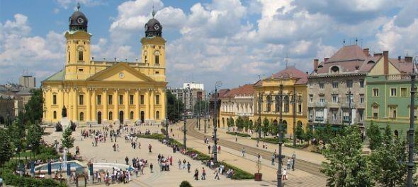 Debrecen elkötelezett a turizmus mellett