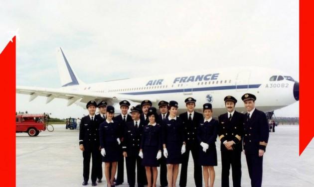 Hétmilliárd eurós hitelt kap az Air France