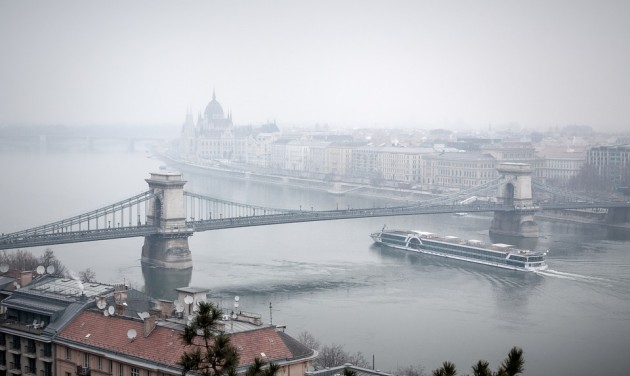 Budapest megelőzte a Vatikánt