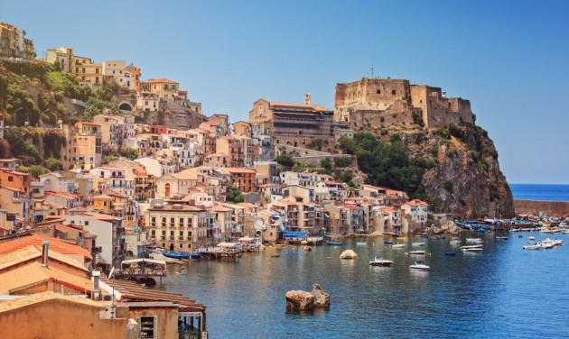 Péntektől lezárnak négy olasz tartományt