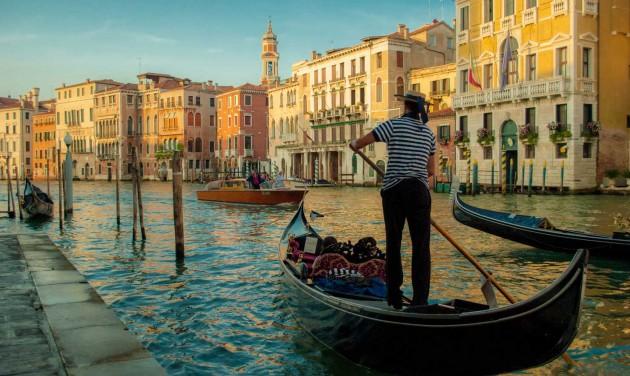 Négy város, ahol túl sok a turista