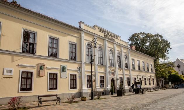 """""""Boszorkányturizmus"""" a felújított Tessedik Múzeumban"""