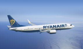 Temesváron nyitja meg első romániai légi bázisát a Ryanair