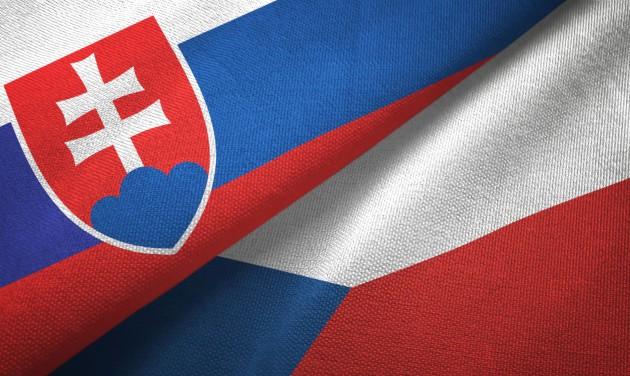 Újra szabad az átjárás a cseh-szlovák határon