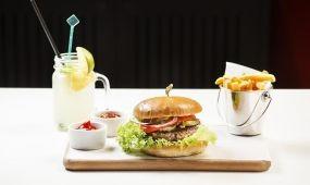 i-Burger, avagy innovatív F&B koncepció az ibisnél