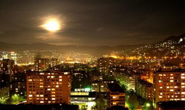 Turisták ismerethiányára építhet Szarajevó idegenforgalma