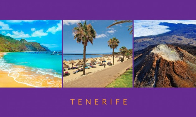 Sok-sok meglepetés a ViaSale Traveltől, a Kanári-szigetek specialistájától