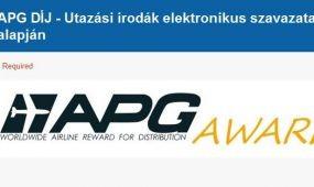 Szavazzon az év legjobb légitársaságára - még  2014. szeptember 15-ig megteheti!