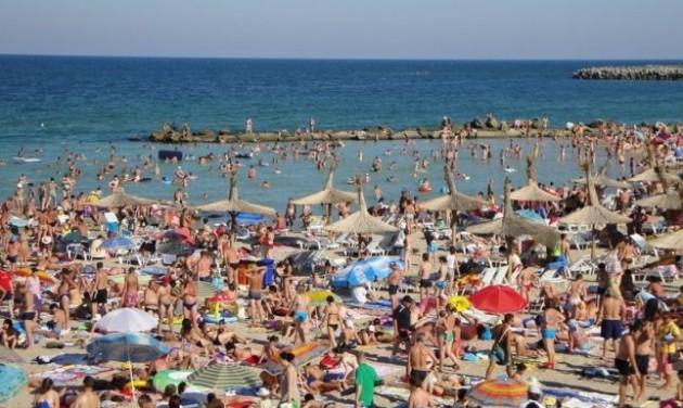 Ötvenezer dolgozó hiányzik a román idegenforgalomból