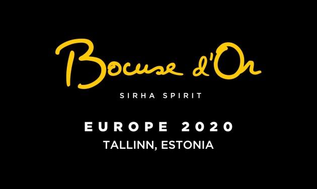 Egy hónapot csúszik a Bocuse d'Or európai válogatója
