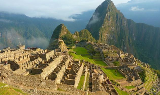 Csökkentik a látogatási időt a Machu Picchunál