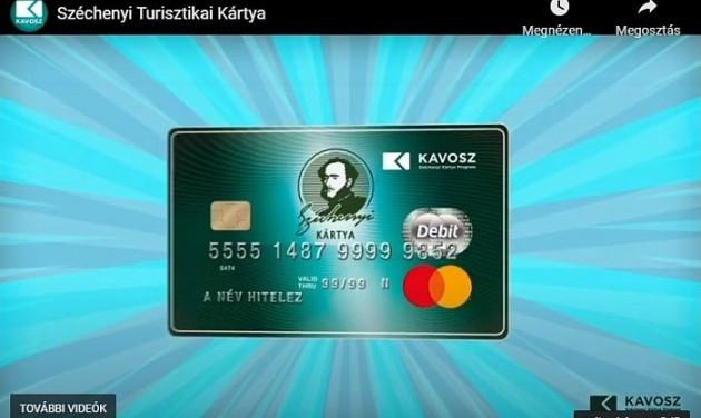 Több tízmilliárddal segítette eddig a vállalkozásokat a Széchenyi Turisztikai Kártya