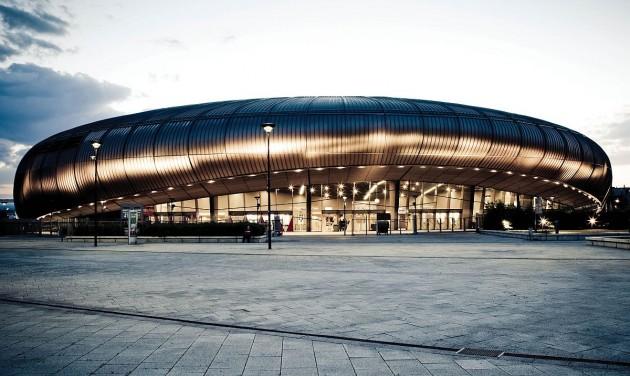 Budapest Aréna a nemzetközi konferenciapiacon