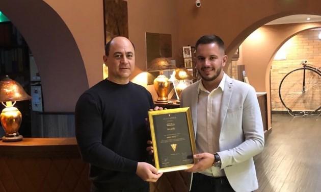 Best of Az Év Hotele: A 2010-es évek legjobb alföldi szállodáját díjazták