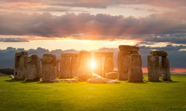 Egy walesi kőkörből származhatnak a Stonehenge kövei