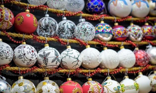 Nem maradnak el a karácsonyi vásárok Ausztriában