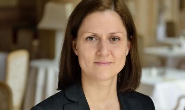Új revenue manager a Radisson Blu Béke Hotelben