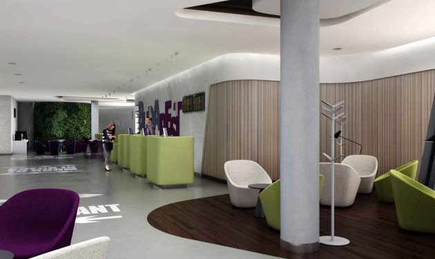 Sales&Reservation Manager, Ibis Styles Budapest AIRPORT