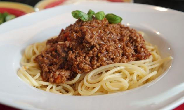 Bologna polgármestere harcba szállt a bolognai spagetti ellen