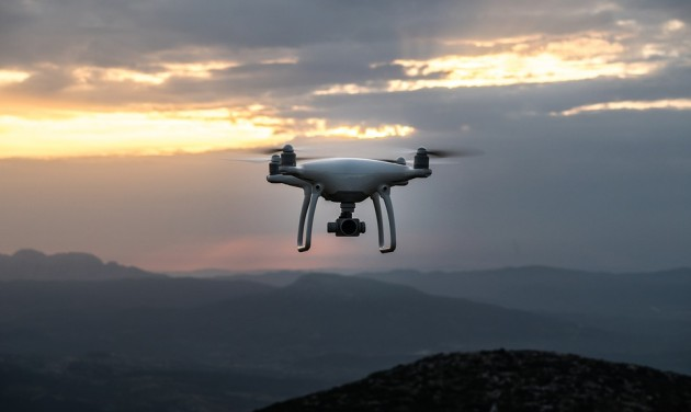 Drónok miatt késett huszonegy járat Budapesten