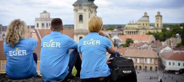 Egerben 200 millióhoz közelít az idegenforgalmi adóbevétel