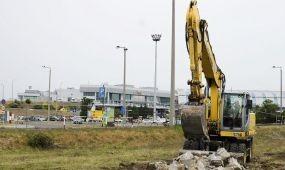 Több mint ezer parkolóhellyel bővít a Budapest Airport