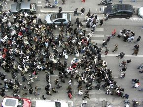 A Külügyminisztérium óvatosságra inti a Bangkokba készülőket