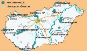 Tatán kezdődött meg a Magyar Nemzeti Parkok Hete