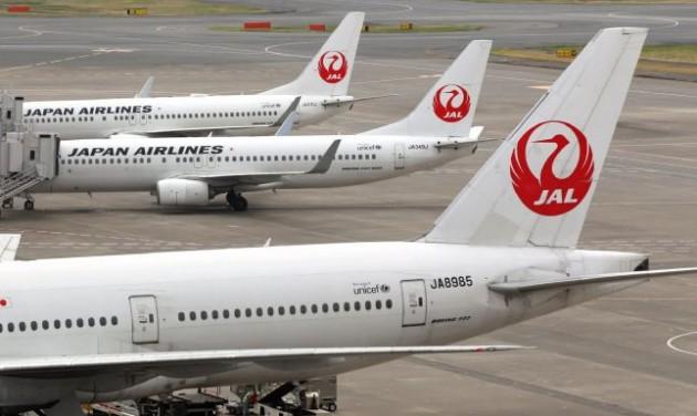 Üzemanyag-technológiai fejlesztésbe fektet a Japan Airlines