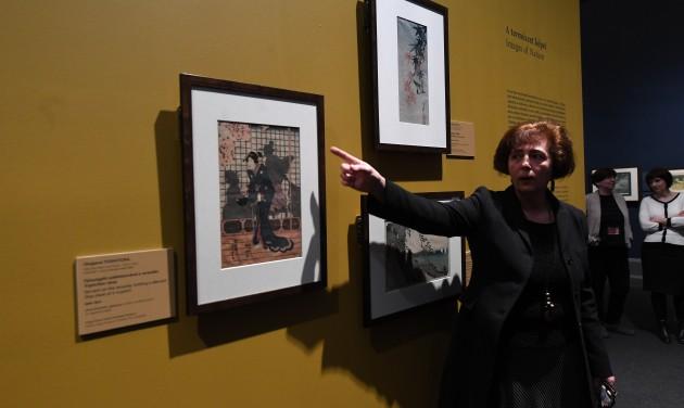 Cézanne, Szinyei, egyiptomi sírkamrák a Szépművészetiben és az MNG-ben