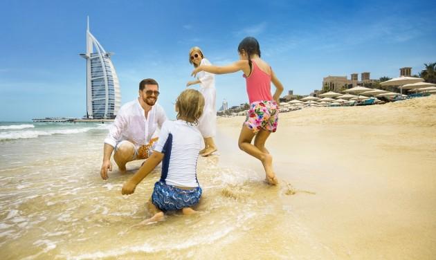 Dubaj szakértőket képez, attrakciókat teremt és készül az expóra