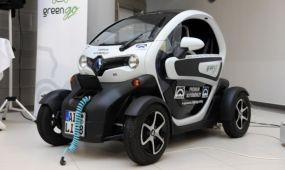 Elektromos autóval és zöld rendszámmal túrázunk majd?