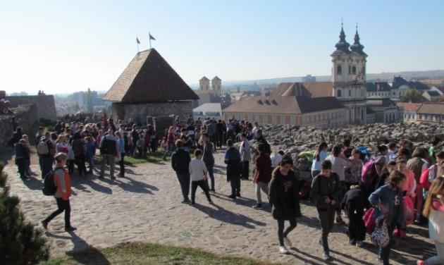 Szallas.hu: rekordév volt 2017 a belföldi turizmusban