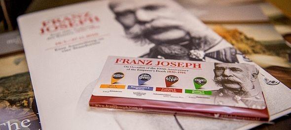 100 éve halt meg Ferenc József – Kiállítások négy bécsi helyszínen