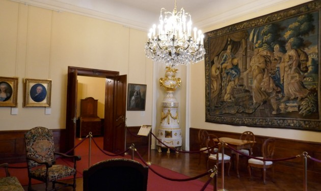 Magyarország újraindult – Színpompás programok a Gödöllői Királyi Kastélyban