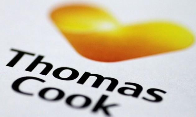 Mindent buknak a részvényesek a Thomas Cook csődjével