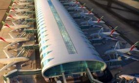 Környezeti hatástanulmány az Emirates-től