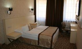 Hotel Capitulum néven újult meg Győrben az egykori Hotel Schweizerhof