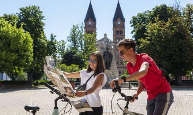 Magyarország vár – Utazás a Föld körül Nyíregyházán