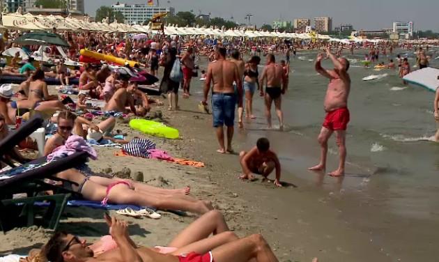 Többet érhet majd a román üdülési csekk az elő- és utószezonban