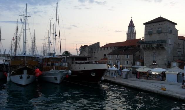 Félmillió magyar nyaralt Horvátországban