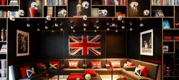 Új cizitenM zászlóshajó nyílt Londonban