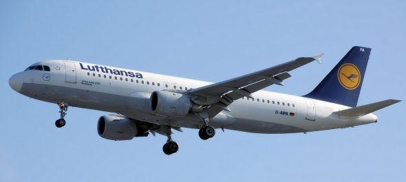 Áprilisban Debrecen – München járatot indít a Lufthansa