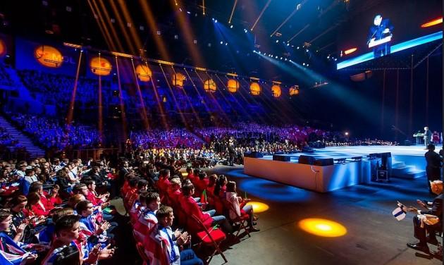 Rangos elismerést kapott a EuroSkills Budapest 2018
